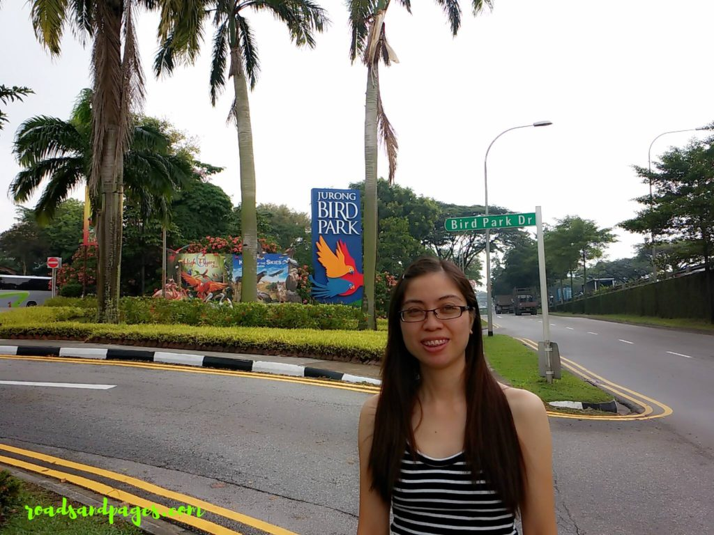 Awesome Birds and a lot more in the Fascinating Jurong Bird Park