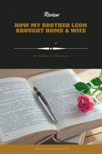 review how my brother leon brought home a wife