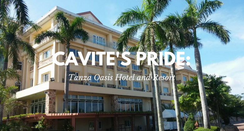 Cavite Pride Tanza Oasis Hotel and Resort