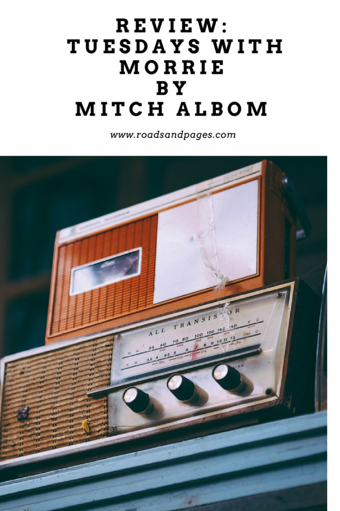 review of tuesdays with morrie by mitch albom