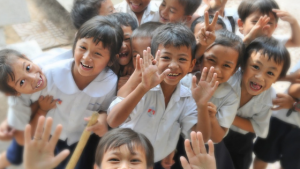 Philippine's Actions On Education For All